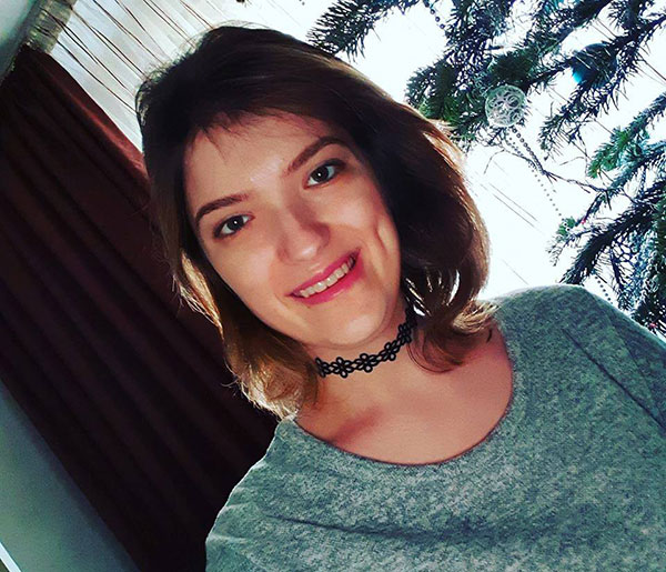 Cristina Beatrice Preda